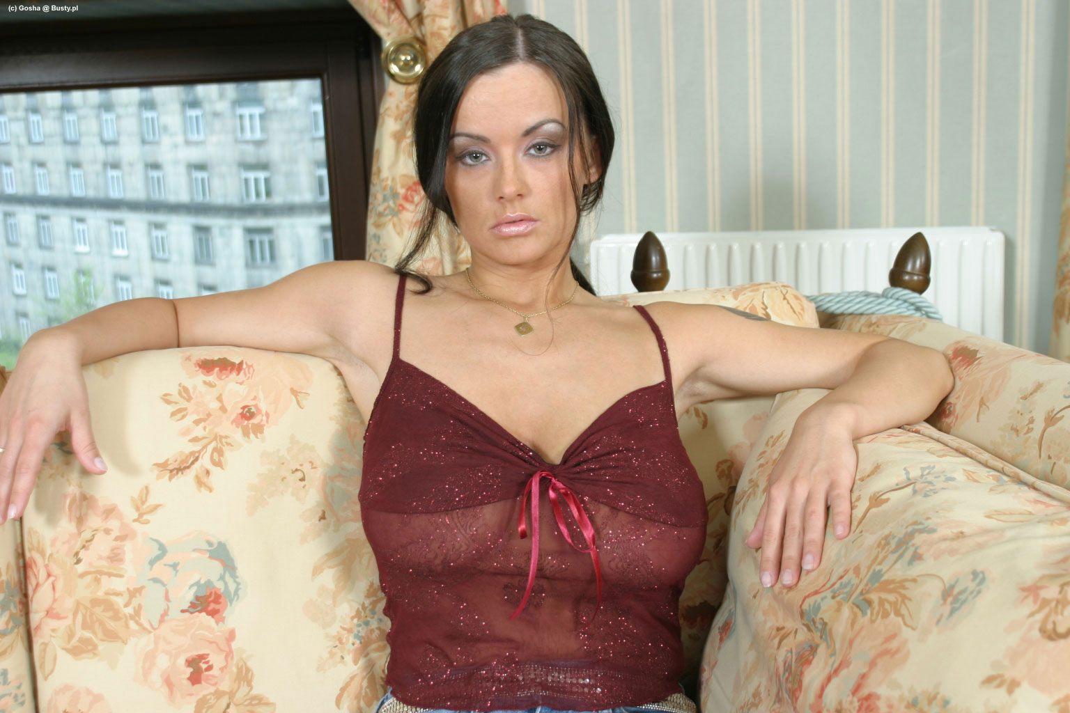 sexy gosha with big tits